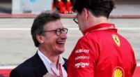 Afbeelding: Ferrari-topman: ''Geen zorgen om salarisverhoging coureurs''
