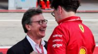 "Image: Ferrari CEO Louis Camilleri: ""No worries about salary increases for drivers"""
