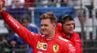 Afbeelding: Schumacher blij met vaderfiguur: ''Hij heeft ook veel van mijn vader geleerd''