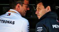 """Afbeelding: Mercedes vreest Ferrari en Red Bull: """"Moeten de auto aanzienlijk sneller maken"""""""