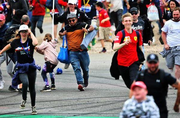 Formule 1 openbaart bezoekerscijfers 2019: Groot-Brittannië meeste bezoekers