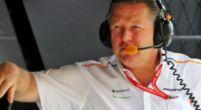 Afbeelding: Geveilde rondleiding in fabriek Red Bull Racing valt in verkeerde handen