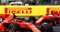 Afbeelding: Crisis door clash Vettel-Leclerc volgens Ferrari CEO een noodzakelijk kwaad