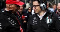 Afbeelding: Wolff: ''Monaco moeilijk weekend door overlijden Lauda''