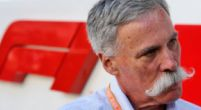 "Image: Carey: US has ""a big enough market"" for two Formula 1 races"