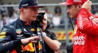 Image: Max Verstappen picks his favourite overtake in 2019!