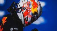 """Afbeelding: Ontwerper helm Verstappen: """"Als je races hebt gewonnen, heb je ook meer te eisen."""""""