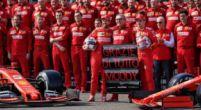 Afbeelding: ''De huidige situatie is beschamend voor een team als Ferrari''