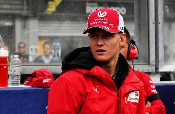 No Alfa Romeo tests for Mick Schumacher in 2020!
