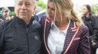 Afbeelding: Vrouw van Michael Schumacher laat zich uit op de Sociale Media
