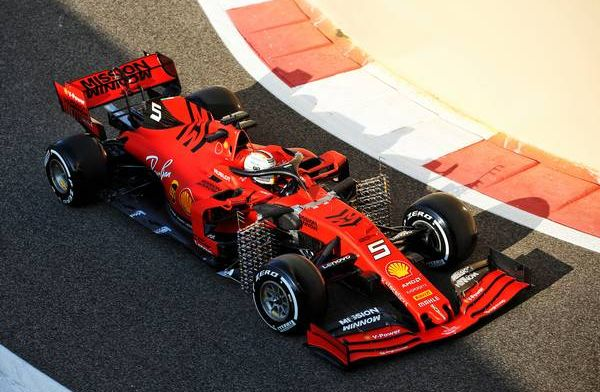 La Gazzetta lekt concepttekening Ferrari-wagen 2020