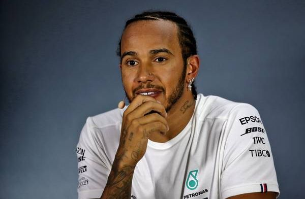 Lewis Hamilton: 2019 more challenging due to Mercedes personnel swap