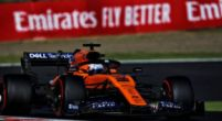 Image: Sainz pleased with contract certainty at McLaren