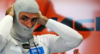 """Image: Carlos Sainz's McLaren contract stability allowed chance to show """"new Carlos"""""""