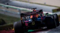 """Afbeelding: """"De naam 'Aston Martin Red Bull Racing Honda' slaat helemaal nergens op"""""""