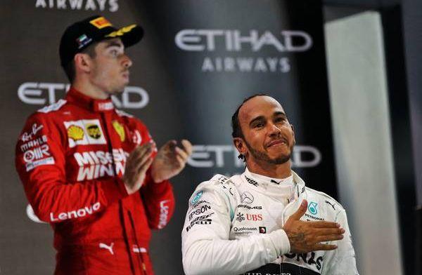 "Briatore: ""I would keep Leclerc"" rather than Lewis Hamilton at Ferrari"
