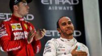 "Image: Briatore: ""I would keep Leclerc"" rather than Lewis Hamilton at Ferrari"