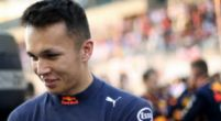 """Image: Albon's two seasons within 2019: Mid-season switch """"like starting at square one"""""""