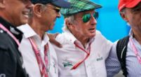 Image: Sir Jackie Stewart has concerns with F1 set to return to the Netherlands in 2020
