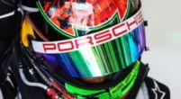 Afbeelding: Formule 1-krachtbron van Porsche stond al toeren te draaien op testbank