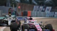 Afbeelding: Perez: ''In een Mercedes, Ferrari of Red Bull kan ik ook winnen''