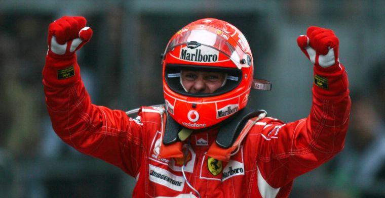 Zes jaar na het ongeluk: Een eerbetoon aan de strijder Michael Schumacher
