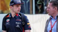 "Image: Father Jos Verstappen did ""everything"" he could to get Max an F1 seat"
