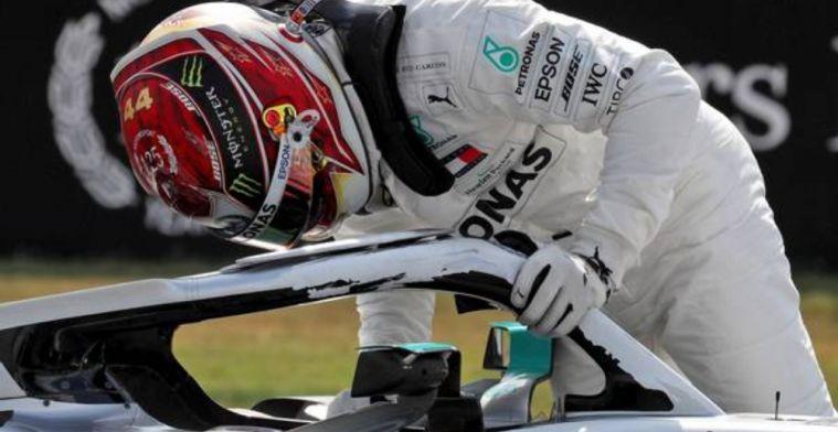 Six world titles but domestic honours elusive for Hamilton