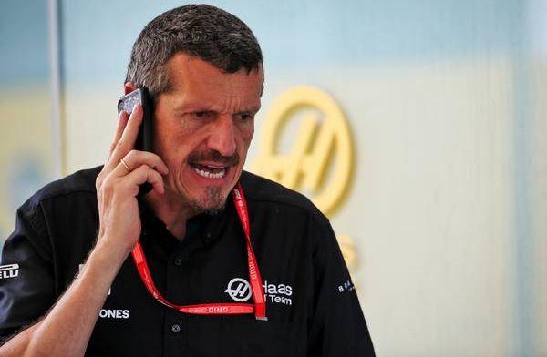 """Steiner geeft toe: """"Wist niet of Magnussen en Grosjean nog konden samenwerken"""