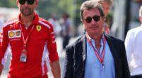 """Afbeelding: Volgens CEO van Ferrari moet er iets veranderen: """"Anders zal F1 langzaam sterven"""""""