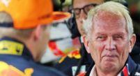 Image: Marko sees clear reason why Hamilton has contract talks with Ferrari