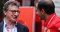 """Image: Ferrari """"happy with progress"""" on Concorde Agreement"""