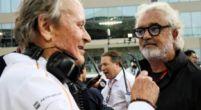 Image: Flavio Briatore doesn't want F1 return in the future