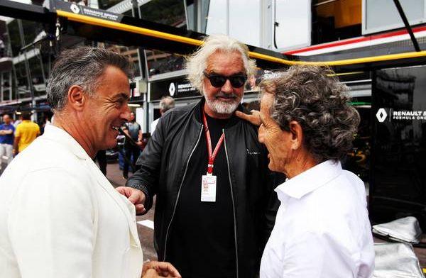 Briatore wees Ferrari al twee keer af: Nee, bedankt