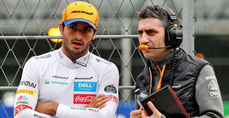 Stella maakt trio leidinggevenden die McLaren succes moeten brengen compleet
