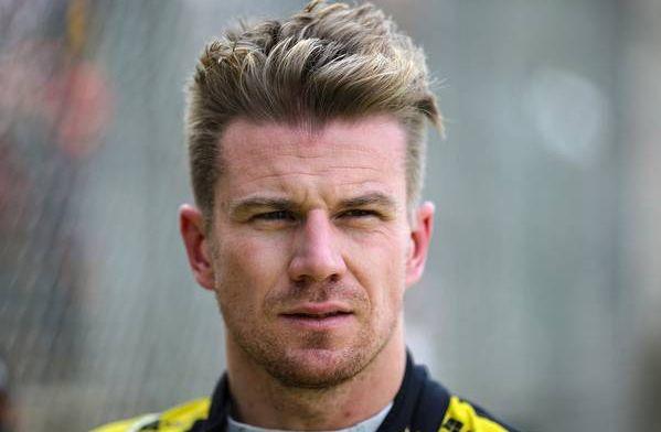 Nico Hulkenberg says move to Sauber affected his career!
