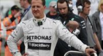 """Image: Toto Wolff: Michael Schumacher has a """"large share"""" in Mercedes' success"""