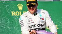 Image: Valtteri Bottas eyeing long-term Mercedes stay