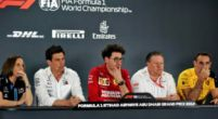 "Image: Ferrari against team members running F1 due creating ""conflicts of interest"""