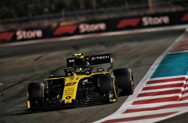 Nico Hulkenberg rues part of one of his F1 career moves