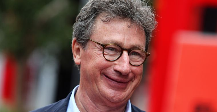 """Ferrari-CEO: """"Geldt niet alleen voor Wolff maar ook voor Binotto"""""""