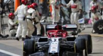 "Image: Frederic Vasseur feels Alfa Romeo must make the most of ""chaotic"" Formula 1 races"