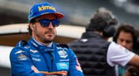 """Image: Fernando Alonso: """"The biggest goal is to reach the finish line"""""""
