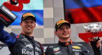 "Image: Honda: ""Max Verstappen looks like a young Ayrton Senna"""