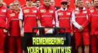 Afbeelding: Schumacher heeft weinig tijd nodig voor eerste succes bij Ferrari