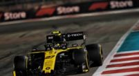 Image: Nico Hulkenberg rues part of one of his F1 career moves