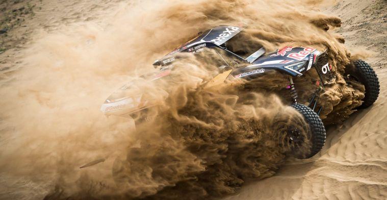 Waar is de Dakar van 2020 te volgen?