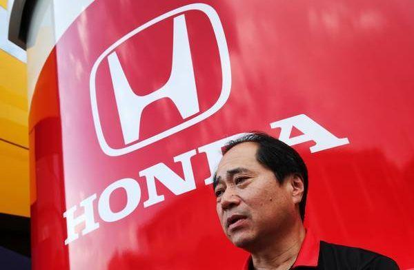 "Mercedes says Red Bull-Honda were ""way ahead of Ferrari"" in 2019 development rate"