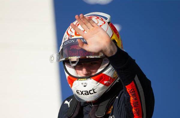 Fittipaldi acht kans op wereldtitel voor Verstappen reeël: Daarom denk ik dat