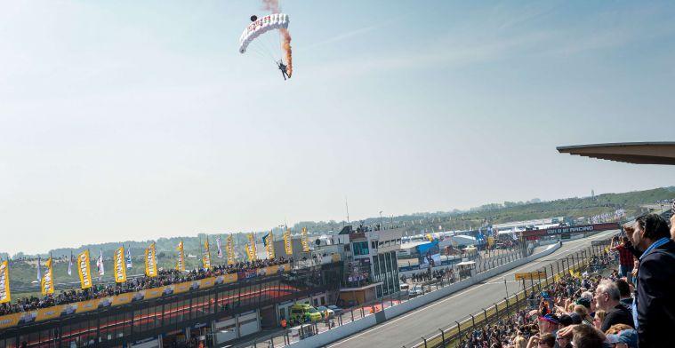 Heerlijke F1-anekdote Zandvoort: Bezoekje Amsterdam tijdens GP-weekend